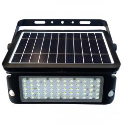 Lampa solara LED de...