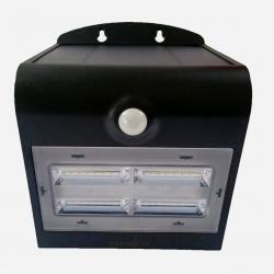 Aplica solara LED, de...
