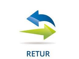 Produsele achizitionate online, se pot returna conform O.U.G. 34/2014.  Consumatorul are dreptul sa notifice in scris comerciantul ca renunta la cumparare, fara penalitati si fara invocarea unui motiv, in termen de 14 zile de la primirea produsului .